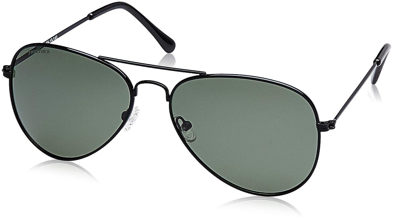 64a62d7be4 Fastrack Polarized Aviator Men s Sunglasses - (NBM138GR5P