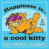 Garfield 2017 Wall Calendar