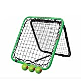 Crazy Catch Upstart Sports Rebound Frame - now comes with 3 Crazy Balls! (79 x 79cm)