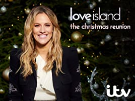With Love Christmas Cast.Watch Love Island The Christmas Reunion Prime Video