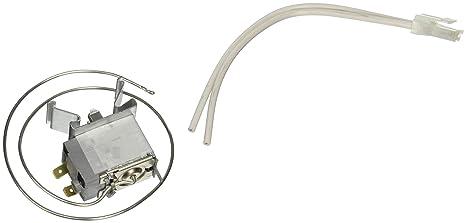 Genuine OEM 5304492453 Frigidaire Refrigerator Control Kit PS8760416