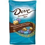DOVE Mother's Day Assorted Chocolate Candy Springtime Mix 33-Ounce Bag