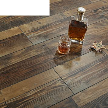 Floorretro Northern Europe Waterproof Wood Flooring For
