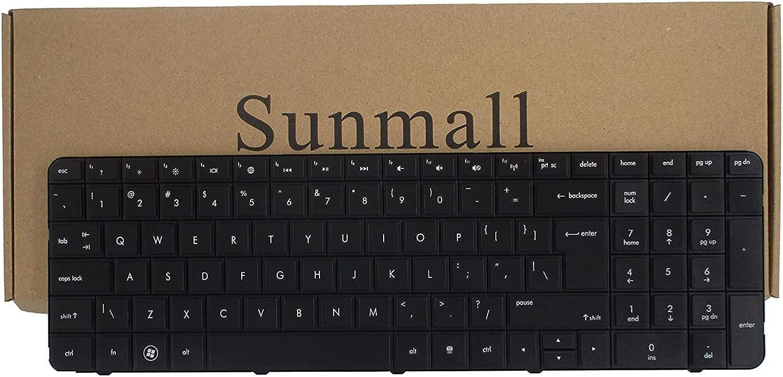 teclado ingles para HP Pavilion G7 (ver descripcion)