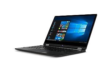 """Medion E3213 - MD 60914 - Ordenador portátil Convertible de 13.3"""" FHD (Intel Celeron"""