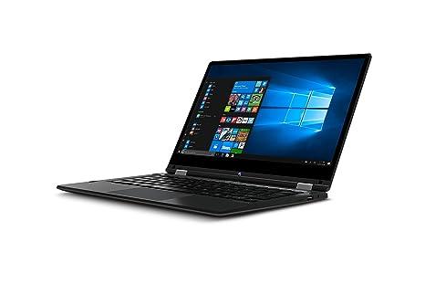 """Medion E3213 - MD 61027 - Ordenador portátil Convertible de 13.3"""" FHD (Intel Celeron"""