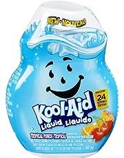 Kool-Aid Tropical Punch Liquid Drink Mix, 48mL