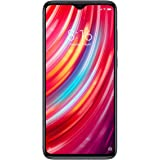 Redmi Note 8 Pro (Shadow Black, 6GB RAM, 64GB Storage with Helio G90T Processor) - Extra 1,000 Off on Exchange & 6 Month No Cost EMI