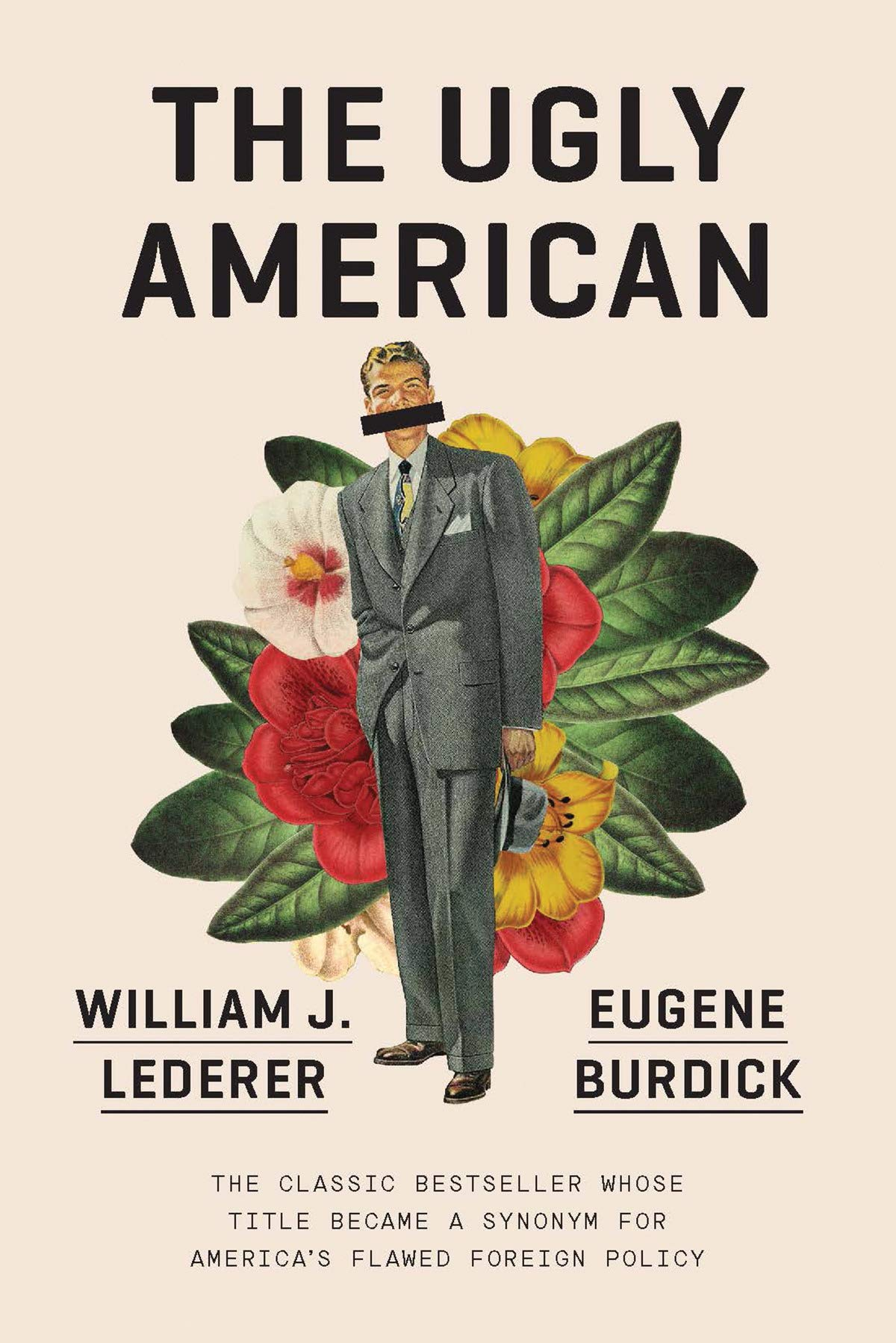 The Ugly American Book