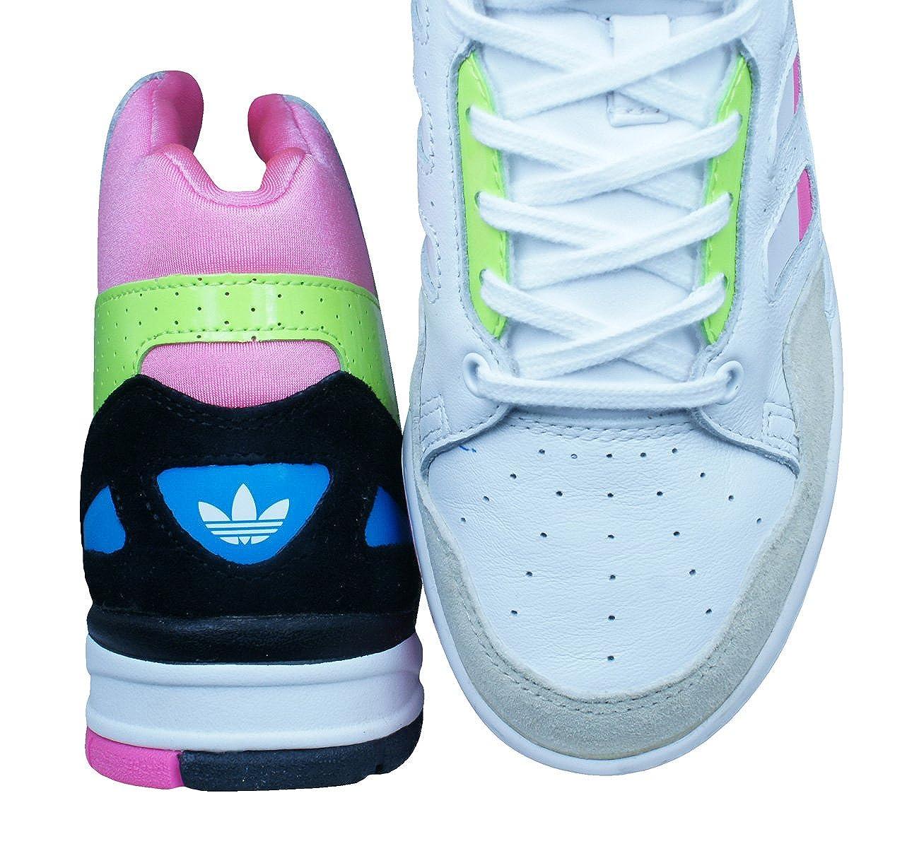 Amazon.com | adidas Originals Bankshot Womens Basketball Sneakers/Shoes | Fashion Sneakers