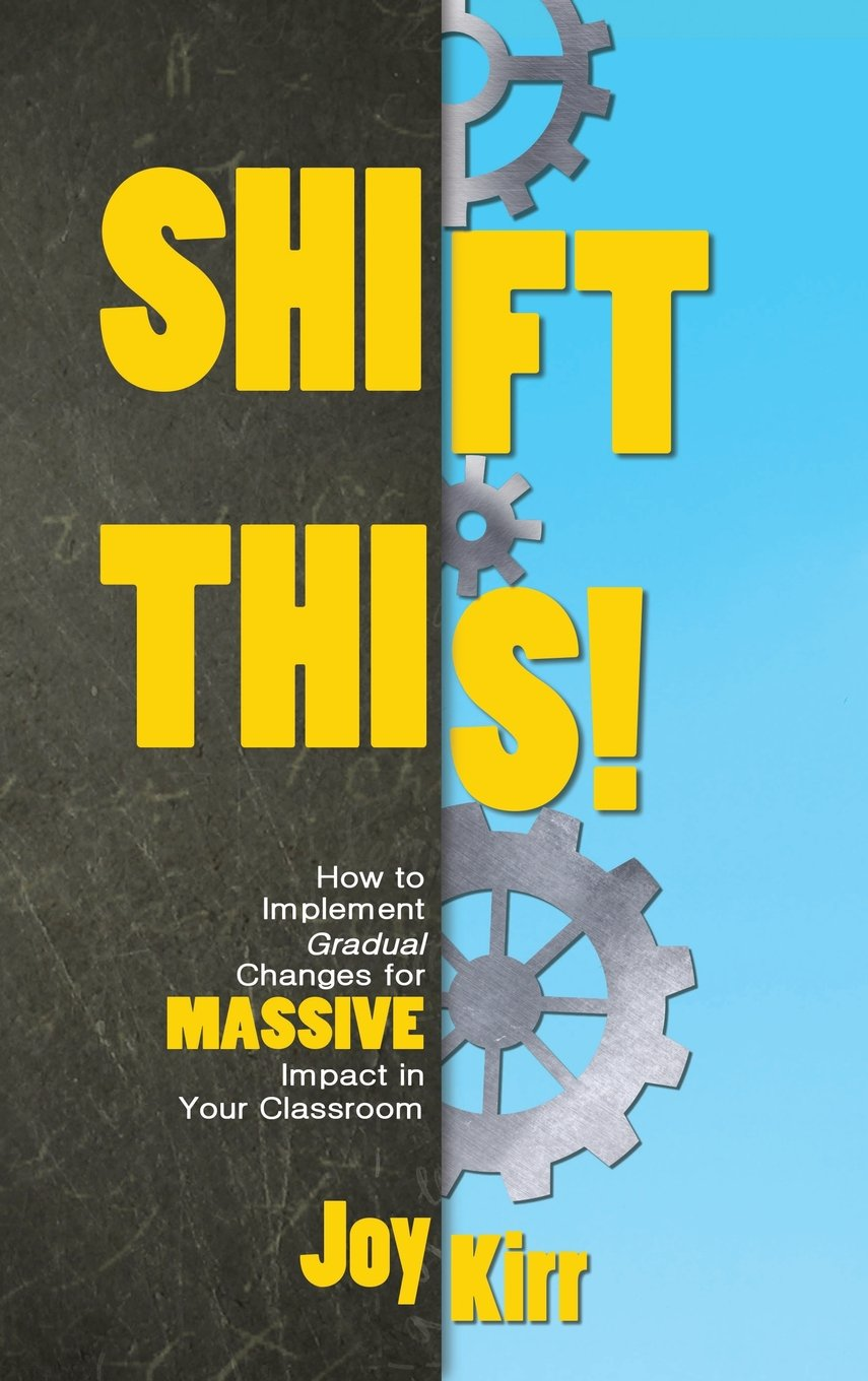 Shift This: How to Implement Gradual Changes for Massive Impact in ...