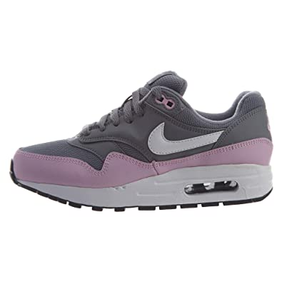 the best attitude 03d82 d00aa Nike Air Max 1 Big Kids Style  807605-007 Size  3.5