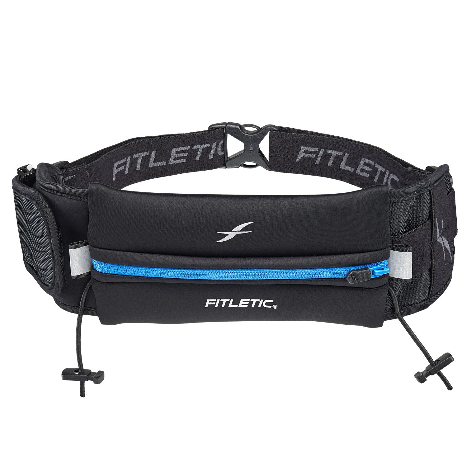 Fitletic Running Belt - Ultimate II Race Belt product image