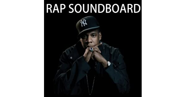 Rap Soundboard: Amazon ca: Appstore for Android