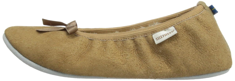 Chaussons Femme Shepherd 1208 Et Sacs Chaussures Saga qUz1S