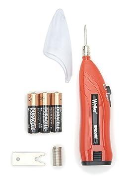 Amazon.com: APEX TOOL GROUP BP650MP Battery Operated Soldering Gun: Home Improvement