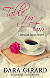 Table for Two: A Henson Series Novel