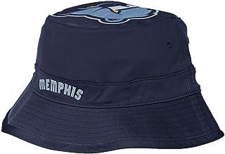 adidas Memphis Grizzlies NBA Big Top Logo Bucket Hat Cappello