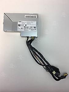DELL OPTIPLEX 22 3240 155W AIO POWER SUPPLY 143FN 0143FN H155EA-00 D155E001L USA