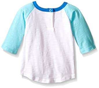 03b66a41 Mud Pie Baby Boys' Raglan T-Shirt, Shark Flap Mouth, 12-18 Months:  Amazon.in: Clothing & Accessories