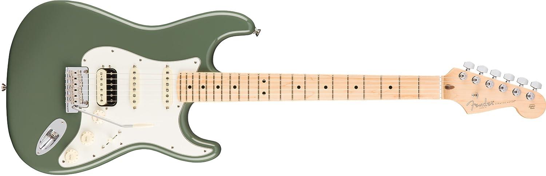 【海外 正規品】 Fender フェンダー エレキギター SHAW American B075HPHTNC Professional Maple Stratocaster HSS SHAW Maple ATO B075HPHTNC キャンディアップルレッド キャンディアップルレッド|ローズウッド, Granbeat:63231015 --- digitalmantraacademy.com