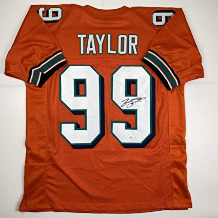 jason taylor jersey