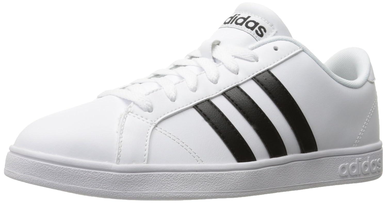 adidas Performance Men's Baseline Fashion Sneaker B01AX9VL46 11.5 D(M) US|White/Black