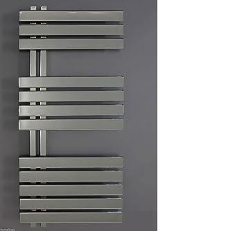 Lux Badheizkorper Heizkorper Handtuchwarmer Designheizkorper Badezimmer Heizung 150 Cm Anthrazit