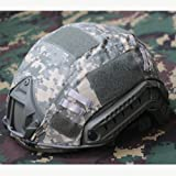 Softair Helm Cover Paintball Tactical Military Combat für ops-core Schnell Ballistic Helme Armee Jagd Shooting Gear Fast Helme