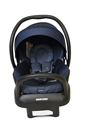 Maxi Cosi Mico Max 30 Infant Car Seat Nomad Blue