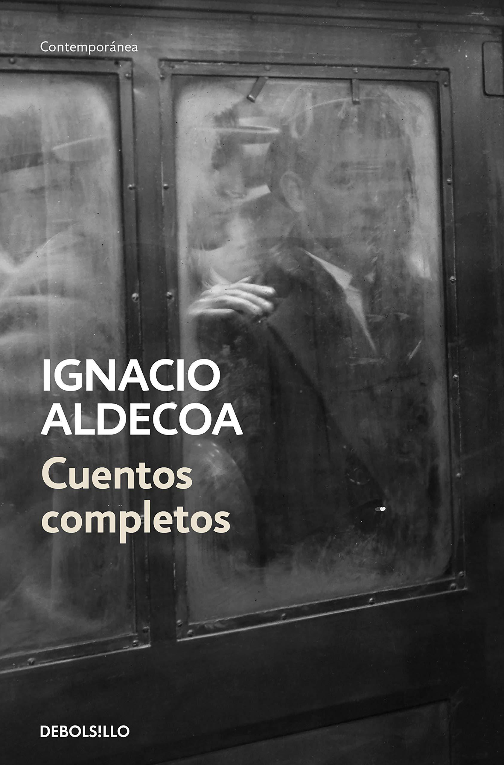 Cuentos completos (Contemporánea): Amazon.es: Aldecoa, Ignacio: Libros
