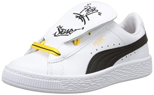 basket scarpe bambino puma