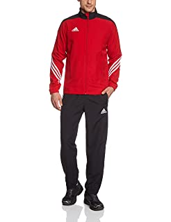 adidas Sere14 PRE Suit - Chándal de fútbol para hombre  adidas ... 1e55b9bb21ad