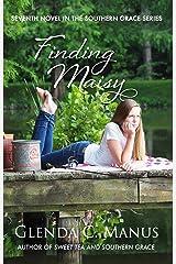 Finding Maisy (Southern Grace Book 7)