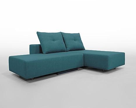 FEYDOM Módulo sofá Juego de bonbon2 S - Dormir sofá para 2 ...