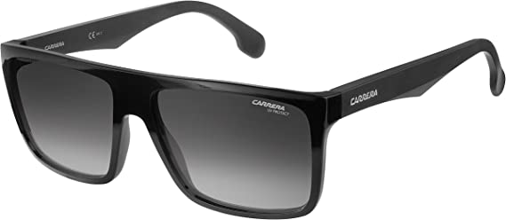 Carrera Men's Ca5039s CA5039S Rectangular Sunglasses
