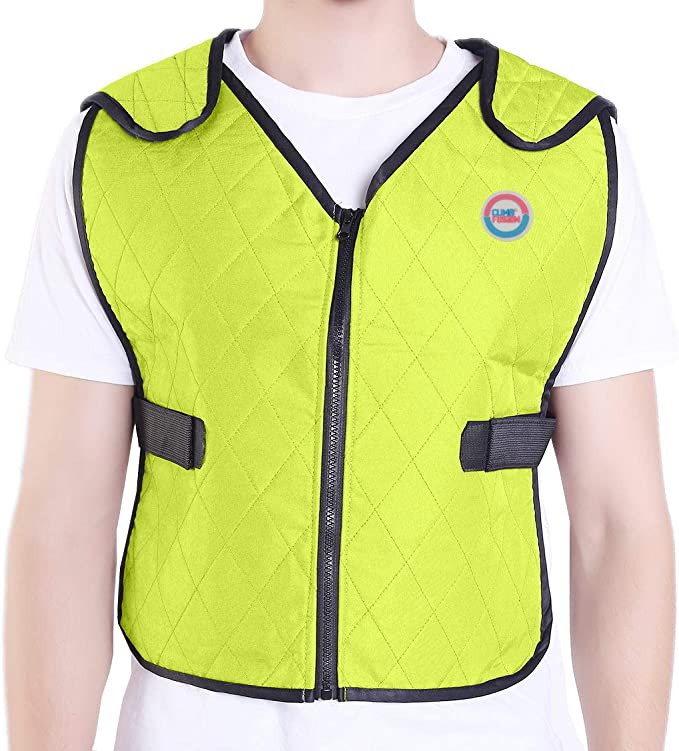 Best travel vest for hot weather