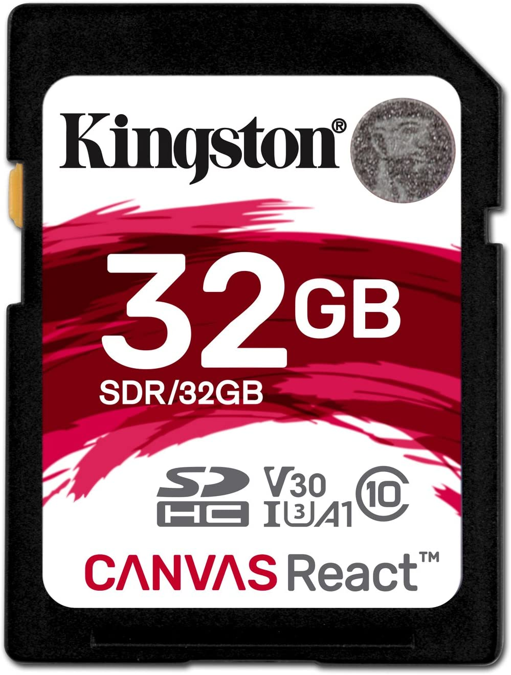 SanFlash Kingston 64GB React MicroSDXC for Karbonn A108 with SD Adapter 100MBs Works with Kingston