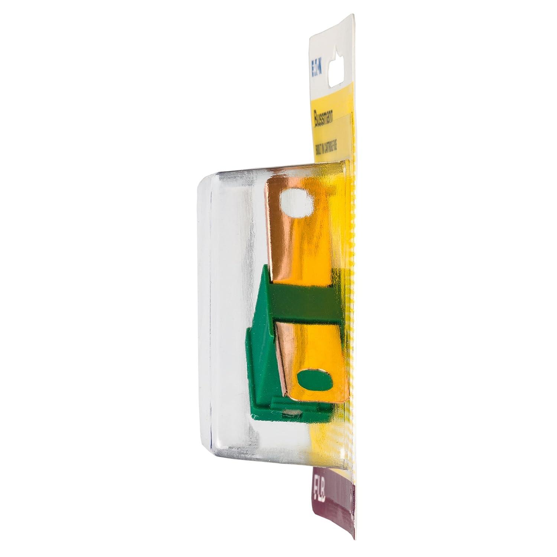 Bussmann BP//FLB-40-RP 40 Amp Bolt-on Fusible Link with 13//16 Bolt Terminal