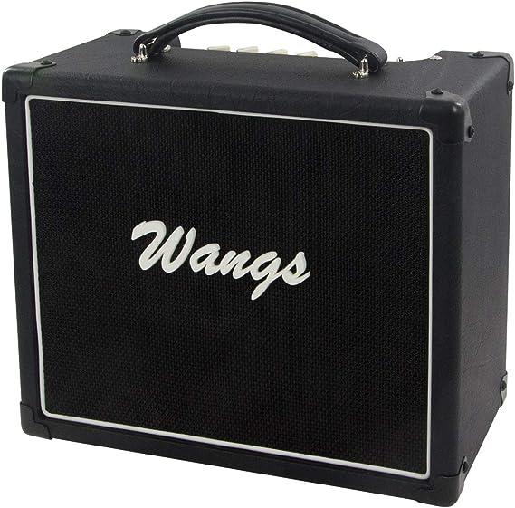 Wangs Amps Wangs Origin 5W Guitar Combo Guitar Ampifier Black(VT-5)