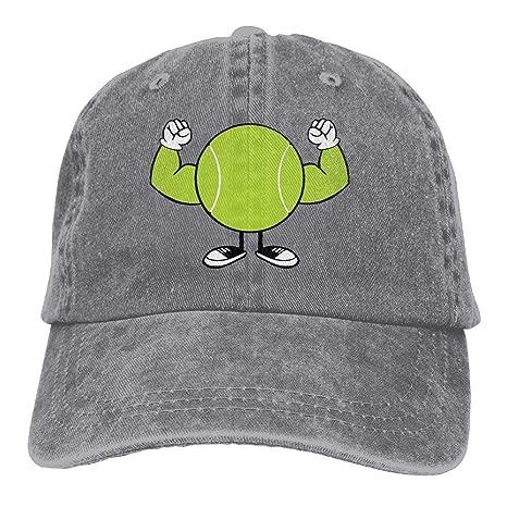 rongxincailiaoke Gorras béisbol Baseball Cap Tennis Ball Faceless Flexing Men Golf Hats Adjustable Baseball Cap