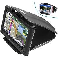 APPS2Car Soporte GPS para Salpicadero de Coche