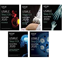USMLE Step 2 Ck Lecture Notes 2020: 5-Book Set