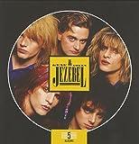 Gene Loves Jezebel 5 Albums (5 CD Box Set)