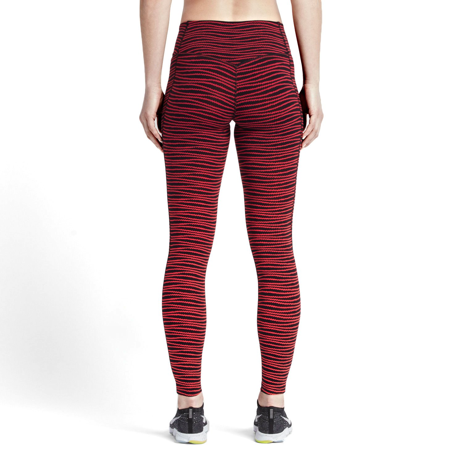ff6a0de117773 Nike Womens Printed Legendary Tight Athletic Pants at Amazon Women's  Clothing store: