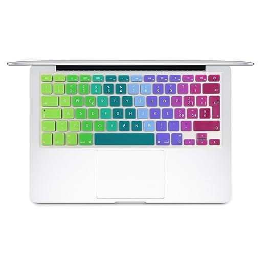 69 opinioni per i-Buy Copertura Della Tastiera,Tastiera pellicola protettiva per MacBook