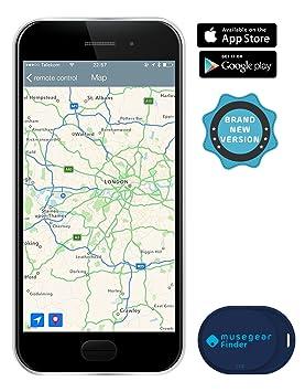 Localiser un téléphone à l'aide de l'application mSpy