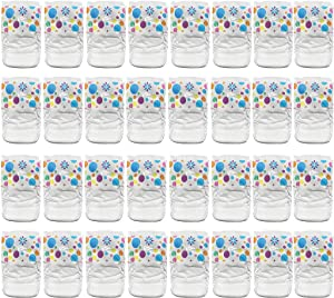 Pail Buddies Baby Doll Diapers Refill Value Pack for Baby Alive Baby Dolls, 32 Diapers