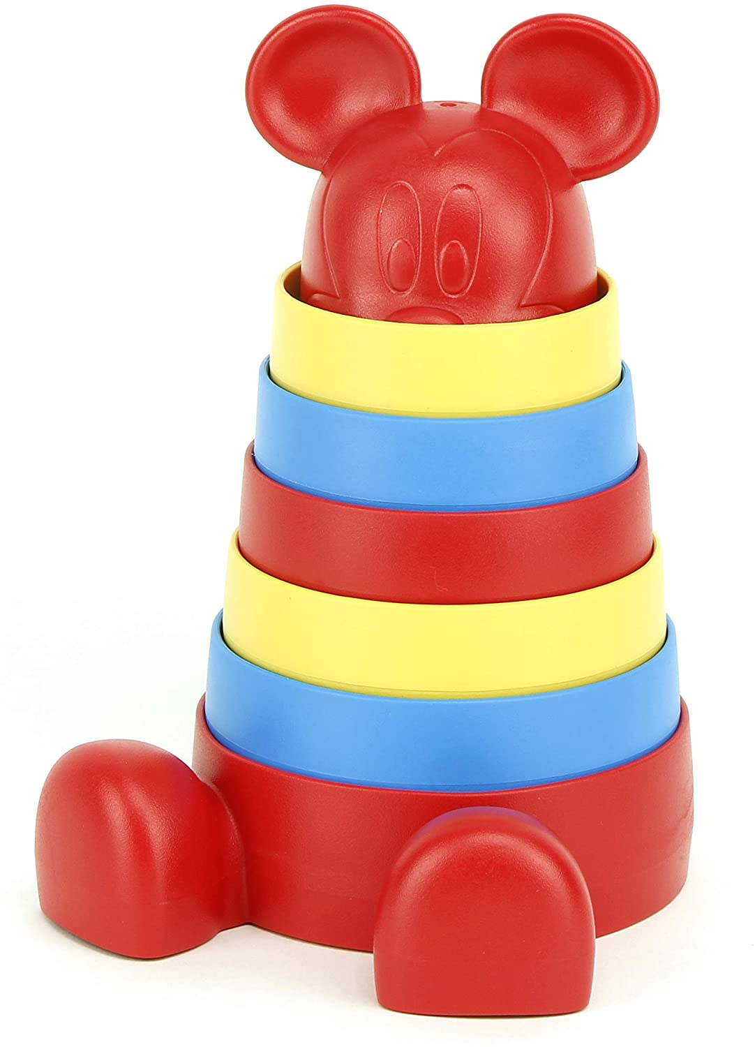 Mickey Mouse Stacker Green Toys Disney Baby Exclusive