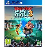 Asterix & Obelix XXL 3 - The Crystal Menhir Standard Edition, PS4